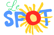 logo le spot maurinfontaine 150